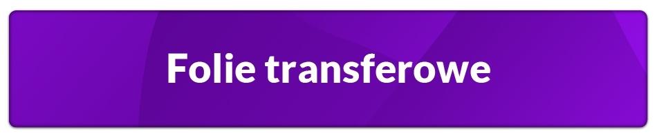 Folie transferowe